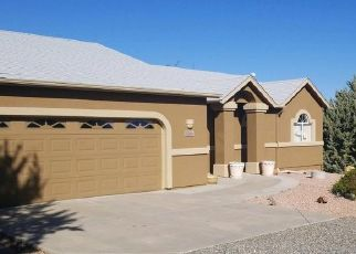 Foreclosed Home in Prescott Valley 86314 N KEARNY DR - Property ID: 4308606581
