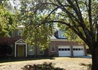 Foreclosed Home in Charlotte 28262 CASTLECOMER DR - Property ID: 4308652569