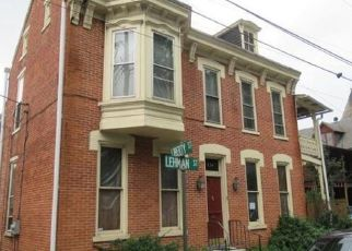 Foreclosed Home in Lebanon 17046 LEHMAN ST - Property ID: 4308726592