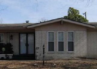 Foreclosed Home in Tulsa 74145 S 95TH EAST AVE - Property ID: 4308779580