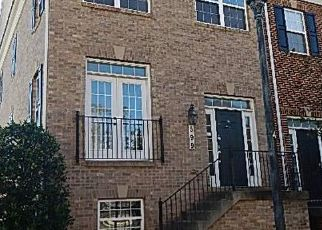 Foreclosed Home in Gaithersburg 20877 PELICAN AVE - Property ID: 4308795342
