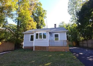 Foreclosed Home in Nyack 10960 WESTEND AVE - Property ID: 4308800156