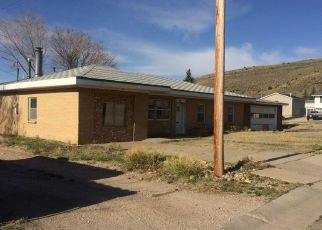 Foreclosed Home in Rawlins 82301 W LARSEN ST - Property ID: 4308879436