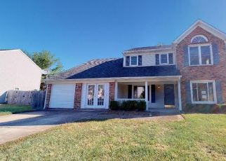 Foreclosed Home in Virginia Beach 23456 DEVON WAY - Property ID: 4308897390