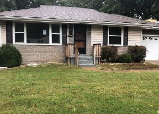 Foreclosed Home in Saint Louis 63137 CORINTH DR - Property ID: 4309045430