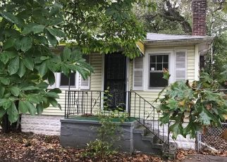 Foreclosed Home in Lake Station 46405 JAY ST - Property ID: 4309206607