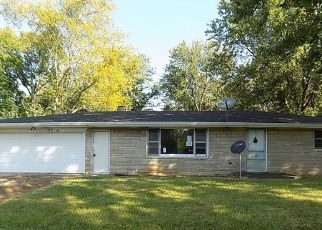 Foreclosed Home in Alexandria 46001 E BENTON ST - Property ID: 4309212743