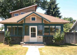 Foreclosed Home in Weiser 83672 W 2ND ST - Property ID: 4309241645