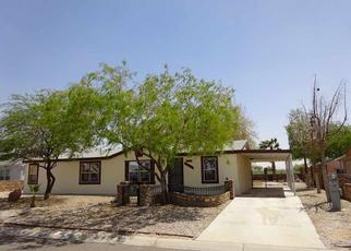 Foreclosed Home in Yuma 85367 E 54TH DR - Property ID: 4309337106