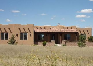 Foreclosed Home in Hereford 85615 S MULE PL - Property ID: 4309351122
