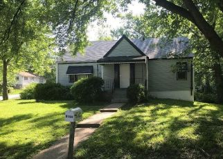 Foreclosed Home in Saint Louis 63136 WINKLER DR - Property ID: 4309413773