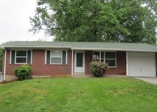 Foreclosed Home in Maryland Heights 63043 BENNINGTON PL - Property ID: 4309424267