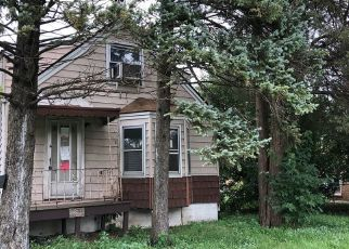 Foreclosed Home in Stone Park 60165 N 37TH AVE - Property ID: 4309513178