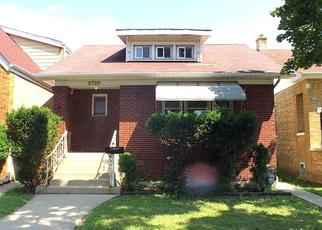 Foreclosed Home in Berwyn 60402 WESLEY AVE - Property ID: 4309522378