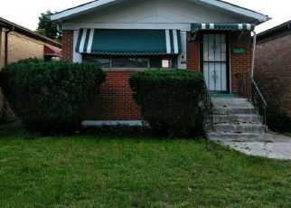Foreclosed Home in Chicago 60643 W 115TH ST - Property ID: 4309554349
