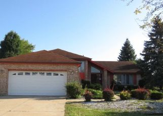 Foreclosed Home in Country Club Hills 60478 BECKER TER - Property ID: 4309575371