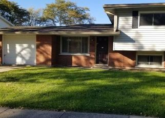 Foreclosed Home in Park Forest 60466 CHASE ST - Property ID: 4309580185