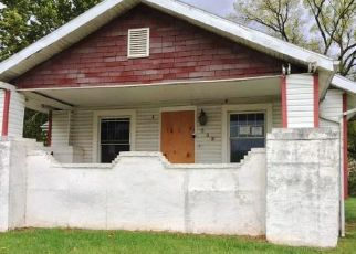 Foreclosed Home in East Saint Louis 62203 N 83RD ST - Property ID: 4309659470
