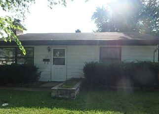 Foreclosed Home in Steger 60475 DORSETSHIRE DR - Property ID: 4309681365
