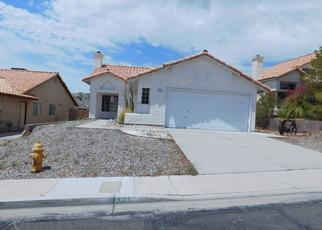Foreclosed Home in Laughlin 89029 CANYON TERRACE DR - Property ID: 4309765908