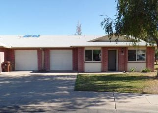 Foreclosed Home in Peoria 85345 W CINNABAR AVE - Property ID: 4309783409
