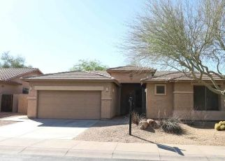 Foreclosed Home in Goodyear 85338 W CAPISTRANO AVE - Property ID: 4309795683
