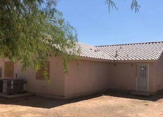 Foreclosed Home in Casa Grande 85122 W CAMINO GRANDE - Property ID: 4309803117