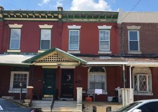 Foreclosed Home in Philadelphia 19131 N 56TH ST - Property ID: 4309889853