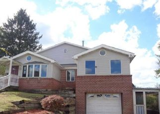Foreclosed Home in Irwin 15642 HARVIE CT - Property ID: 4309913492