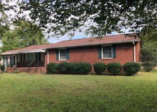 Foreclosed Home in Mauldin 29662 ROWAN ST - Property ID: 4309923120