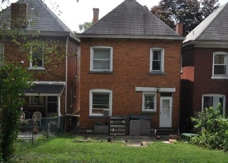 Foreclosed Home in Pittsburgh 15202 ROOSEVELT AVE - Property ID: 4309934970