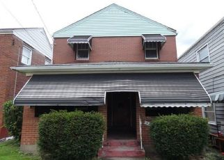 Foreclosed Home in Glassport 15045 MONONGAHELA AVE - Property ID: 4309953794