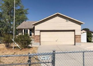 Foreclosed Home in Salt Lake City 84128 W 4025 S - Property ID: 4309996713