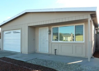 Foreclosed Home in Watsonville 95076 SPRUCE CIR - Property ID: 4310021678