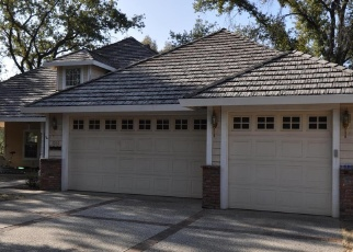 Foreclosed Home in Auburn 95602 SHADOW ROCK DR - Property ID: 4310034825