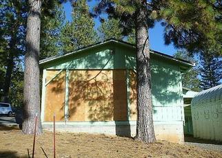 Foreclosed Home in Foresthill 95631 REDWOOD DR - Property ID: 4310035242