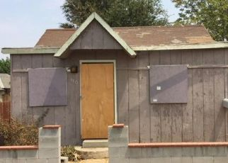 Foreclosed Home in Taft 93268 OLIVE AVE - Property ID: 4310045316