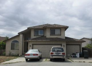 Foreclosed Home in Morgan Hill 95037 SAN BENITO DR - Property ID: 4310059333
