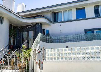 Foreclosed Home in Chatsworth 91311 N SUMMIT RIDGE CIR - Property ID: 4310060208
