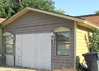 Foreclosed Home in Oklahoma City 73111 NE 53RD ST - Property ID: 4310068985