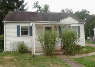 Foreclosed Home in Bridgeport 26330 JAMES ST - Property ID: 4310088688