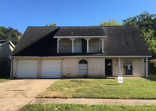 Foreclosed Home in Houston 77089 SAGEYORK DR - Property ID: 4310136418