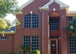 Foreclosed Home in Katy 77449 AVERY POINT DR - Property ID: 4310144298