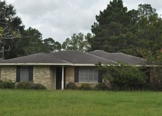 Foreclosed Home in Silsbee 77656 MORMON CHURCH RD - Property ID: 4310147365