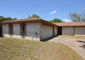 Foreclosed Home in Odem 78370 VISTA DR - Property ID: 4310157894