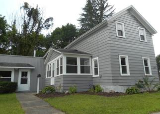 Foreclosed Home in Cortland 13045 MADISON ST - Property ID: 4310188991