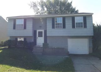 Foreclosed Home in Buffalo 14227 LUCERNE CT - Property ID: 4310205622