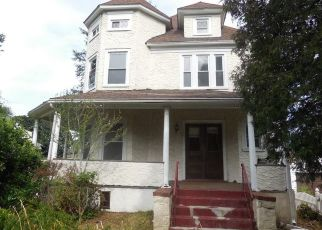 Foreclosed Home in Mount Vernon 10553 GARDEN AVE - Property ID: 4310473217