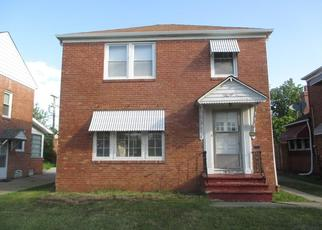 Foreclosed Home in Euclid 44123 TRACY AVE - Property ID: 4310515261