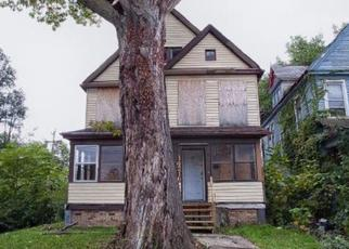 Foreclosed Home in Cleveland 44112 NORTHFIELD AVE - Property ID: 4310517457